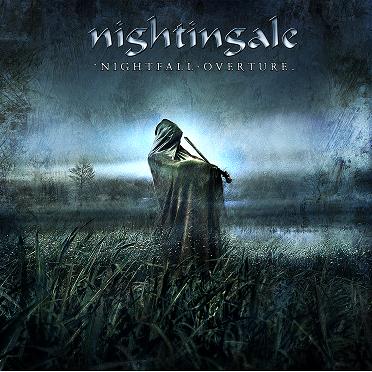 NIGHTINGALENightfall Overture Vinyl Reissue