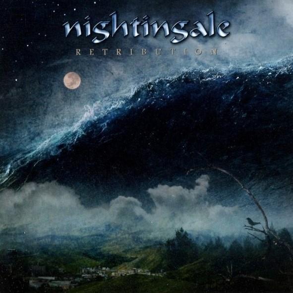 NIGHTINGALE Retribution Vinyl Reissue